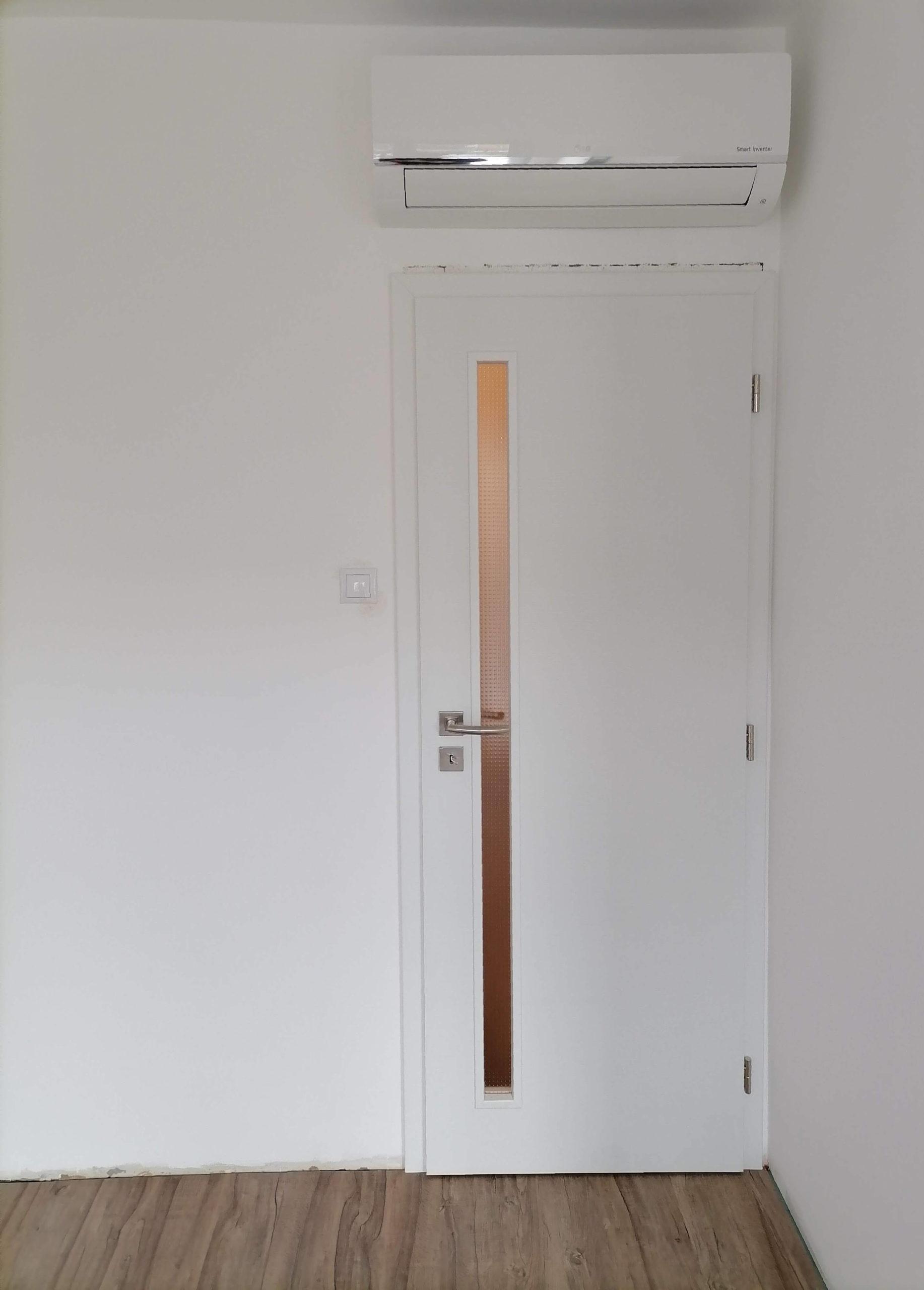 dveře kepák - reference  -bílé dveře 3